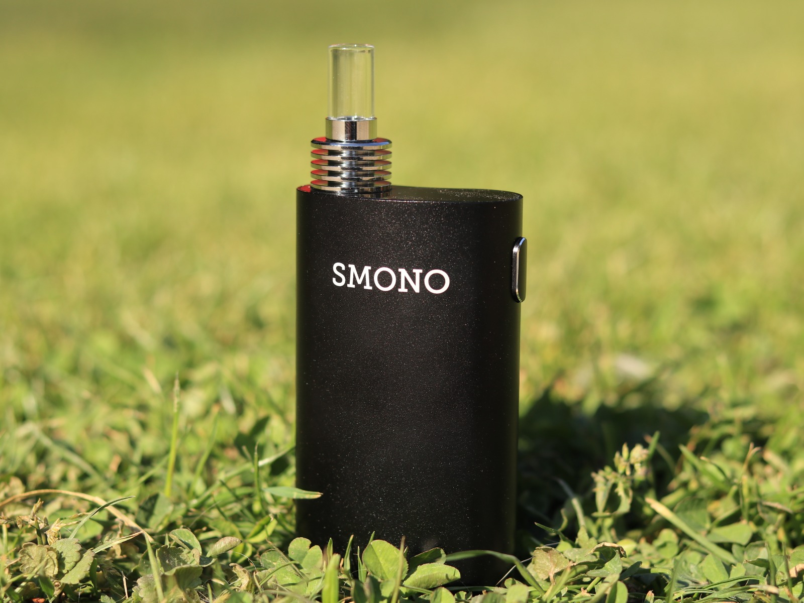 Smono 4 Vaporizer Test Bild 1
